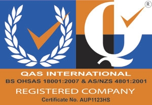 BS OHSAS 18001:2001 & AS/NZS 4801:2007